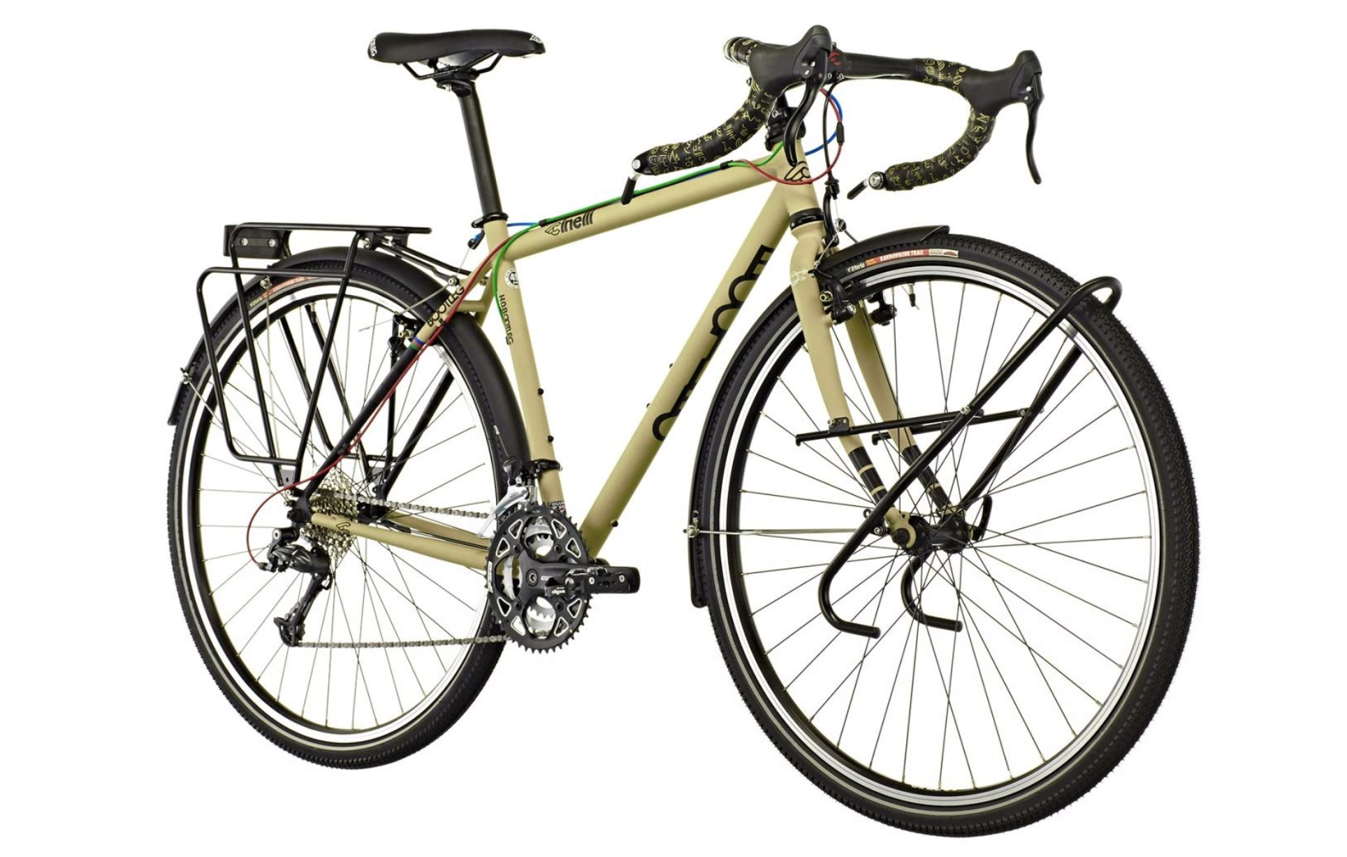 Top 10 Best Adventure Road Touring Bicycles of 2021 Review
