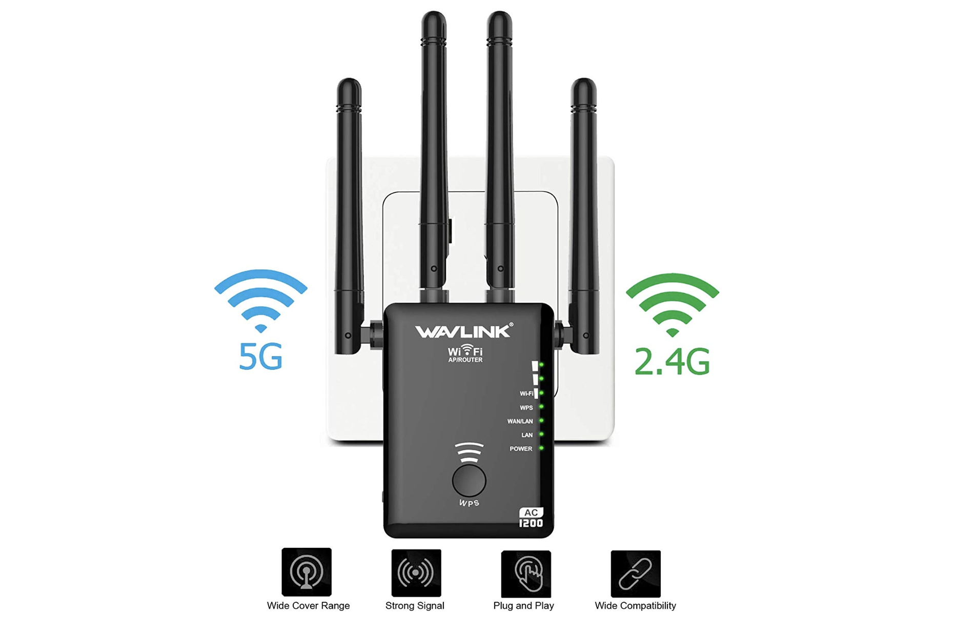 Top 10 Best WiFi Range Extenders of 2020 Review