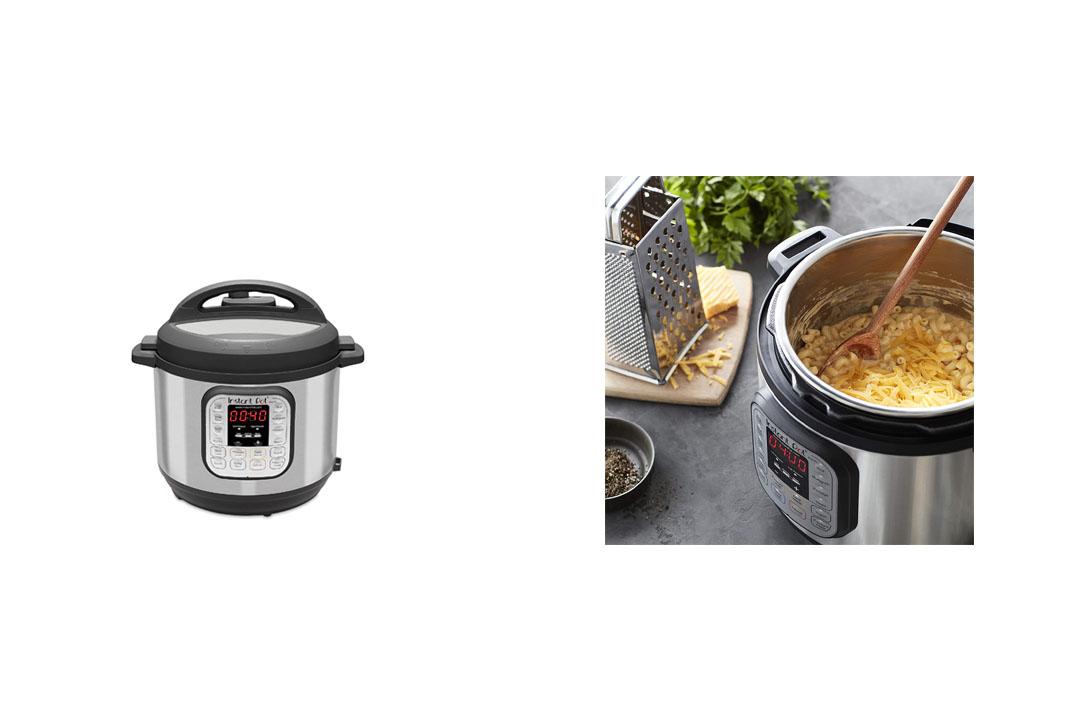 Aroma Housewares 20 Cup Cooked Digital Rice Cooker SS Exterior (ARC-150SB)