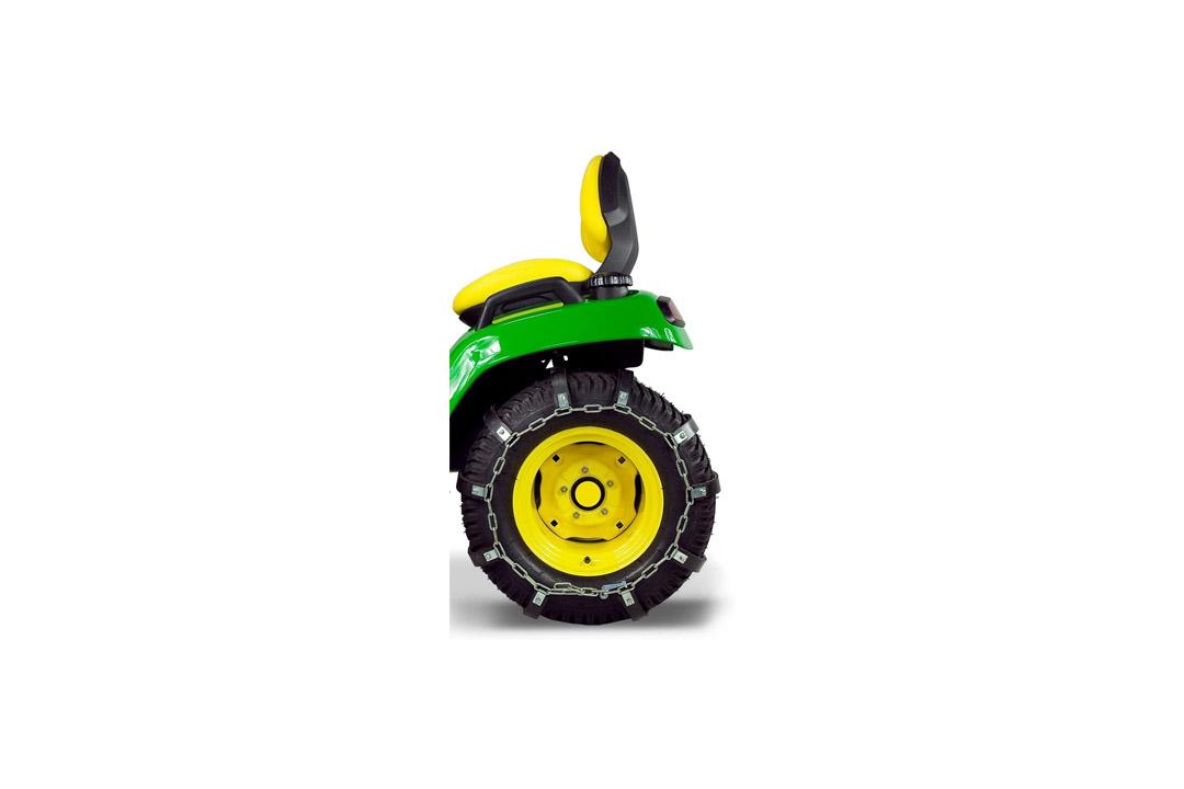 Peerless MTN-122 Garden Tractor Diamond Style Tire Chains 15x6.00-6
