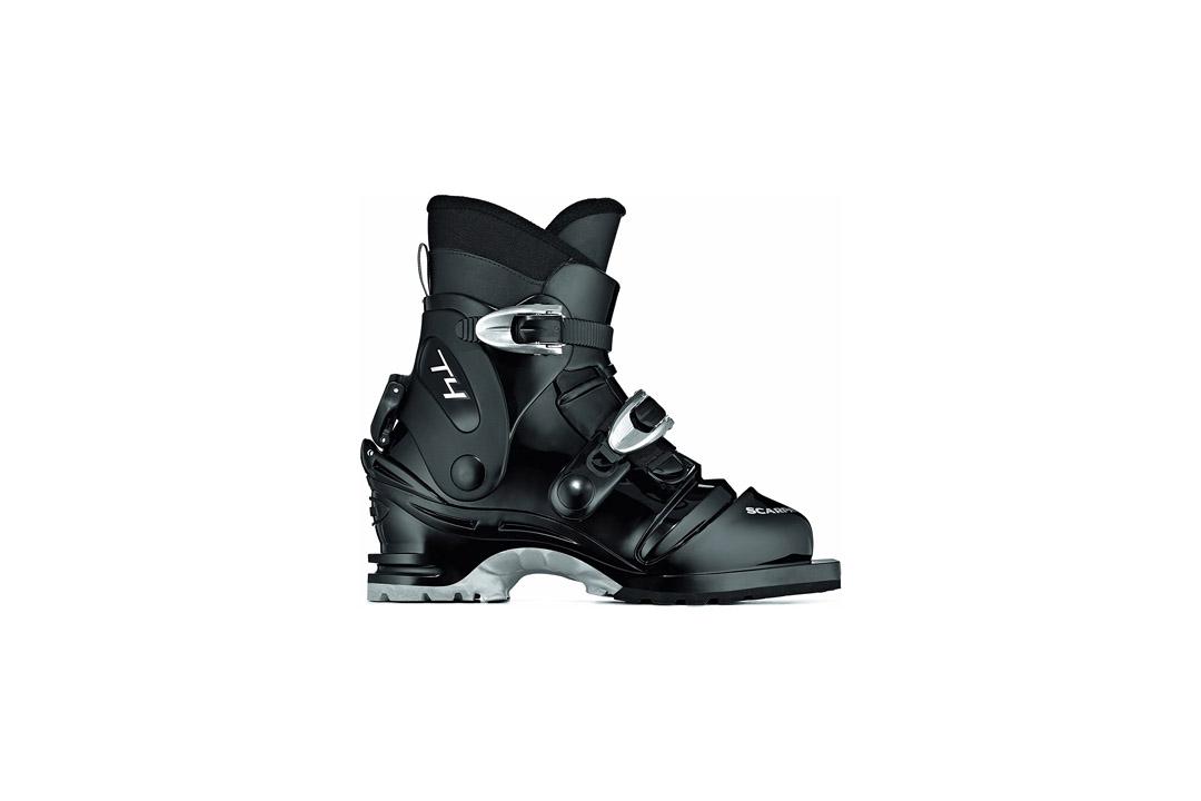 Scarpa T4 Ski Boots