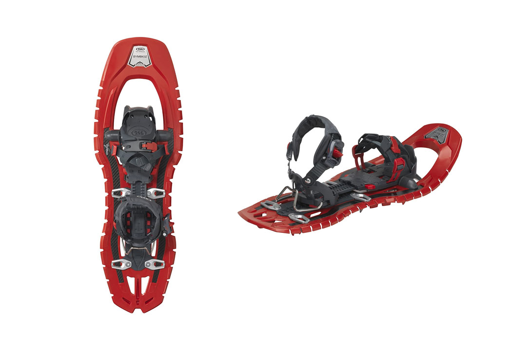 TSL Snowshoes Symbioz Elite Snowshoe