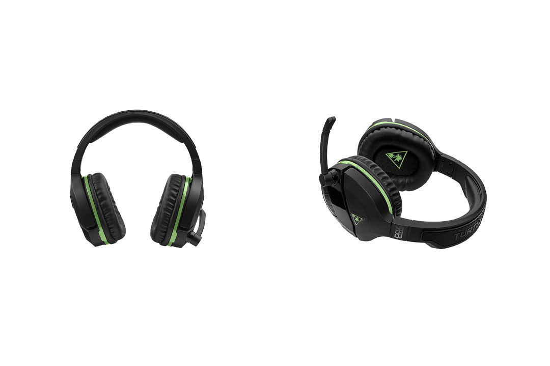 Turtle Beach Stealth 700 Premium Wireless Surround Sound Gaming Headset - Xbox One Turtle Beach