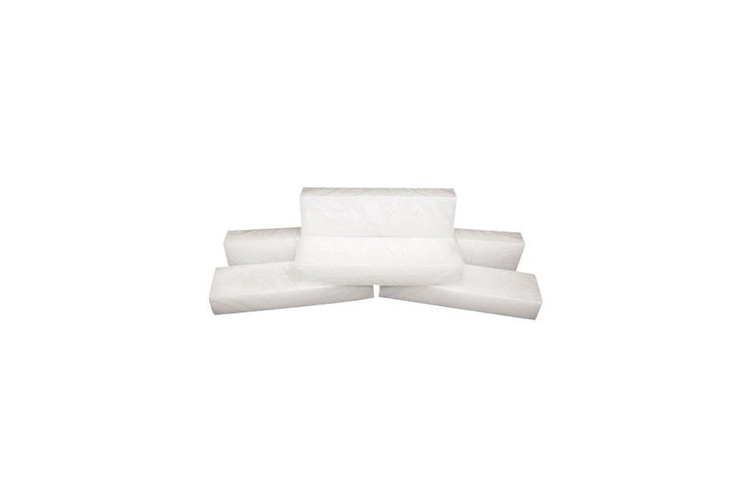 Doctor's Choice Paraffin Wax Unscented 6 Pack (1lb. Each)
