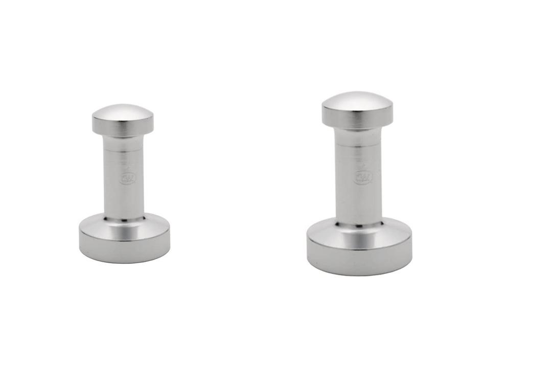 Rattleware 53-Millimeter Aluminum Tamper