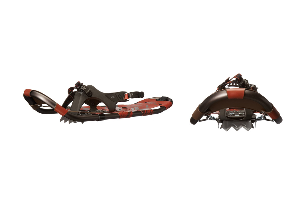 Tubbs Snowshoes Frontier Snowshoe