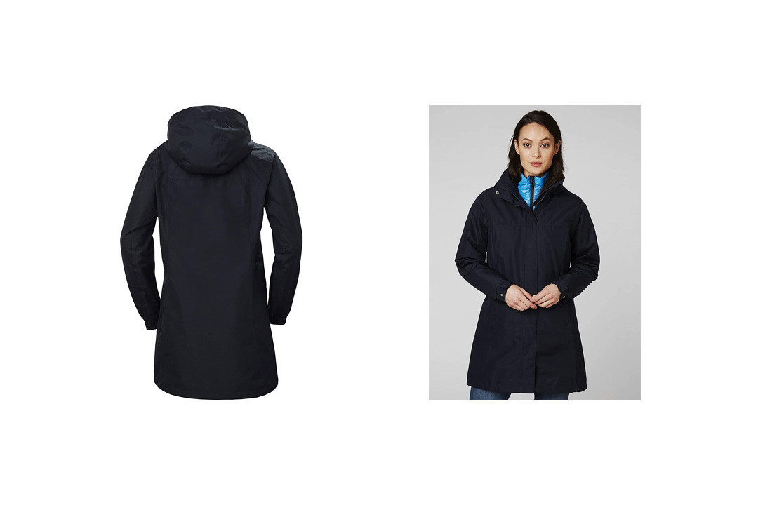 Helly Hansen Women's Aden Long Jacket