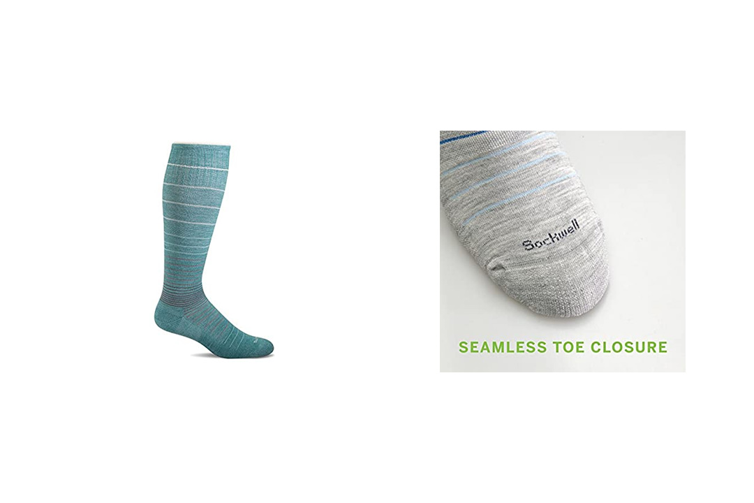Sockwell Women's Circulator Graduated Compression Socks