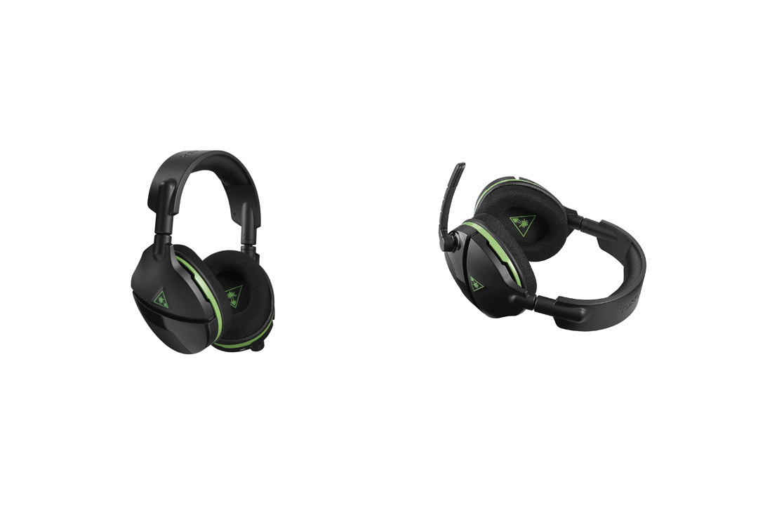 Turtle Beach Stealth 600 Wireless Surround Sound Gaming Headset for Xbox One Turtle Beach
