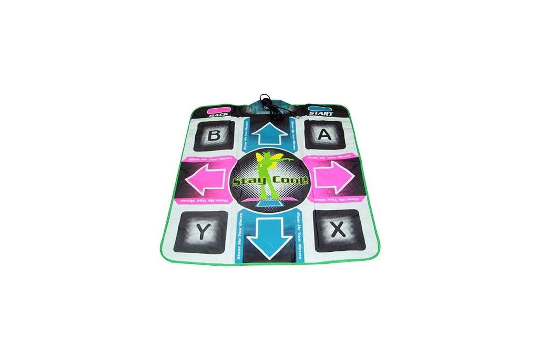 Xbox Dance Pad Non Slip Nazi World