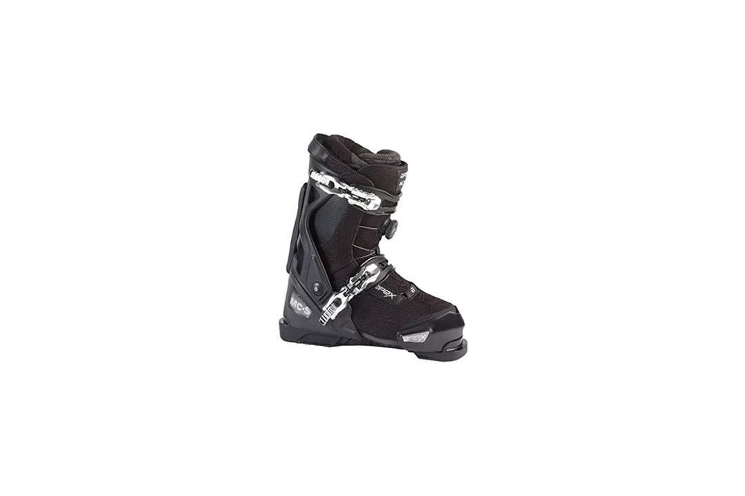 Apex Ski boots MC-S All Mountain Sport 2014, Mondo 26.0