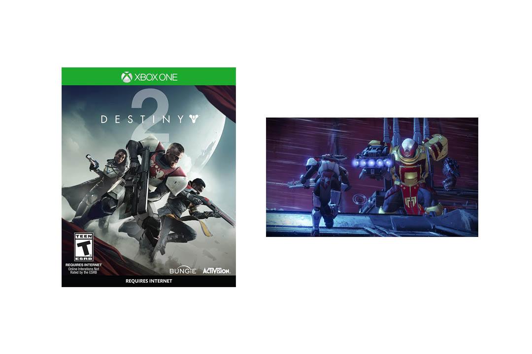 Destiny 2 - Xbox One Standard Edition Activision