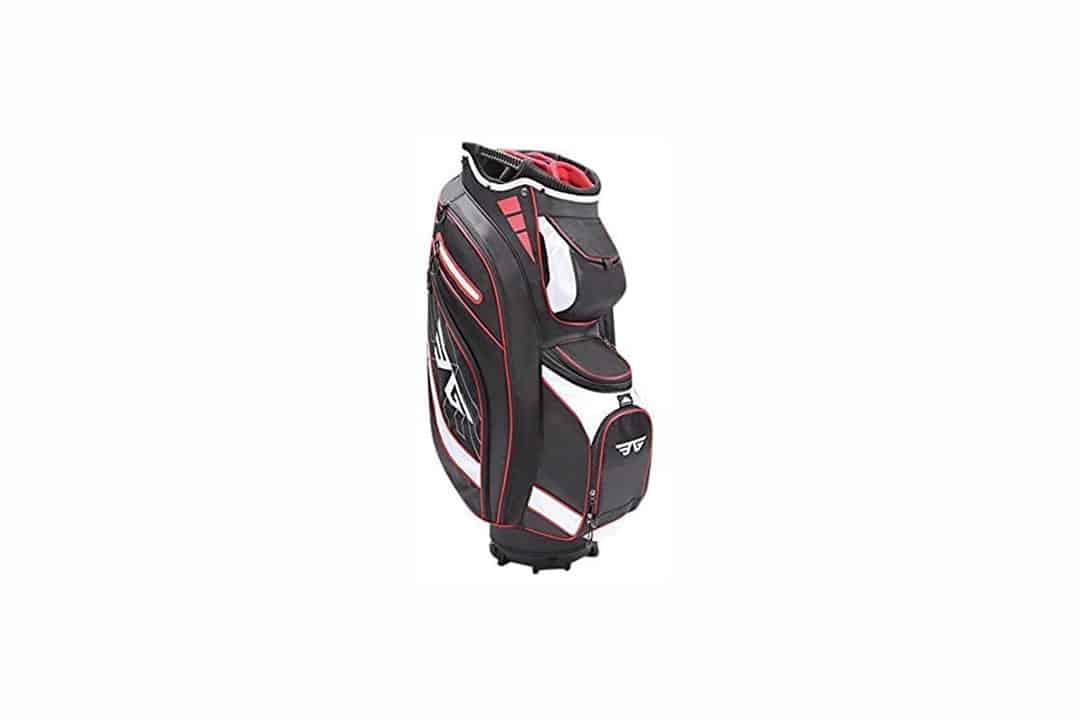 Eagole Golf Super Lite E-10 Golf Cart Bag