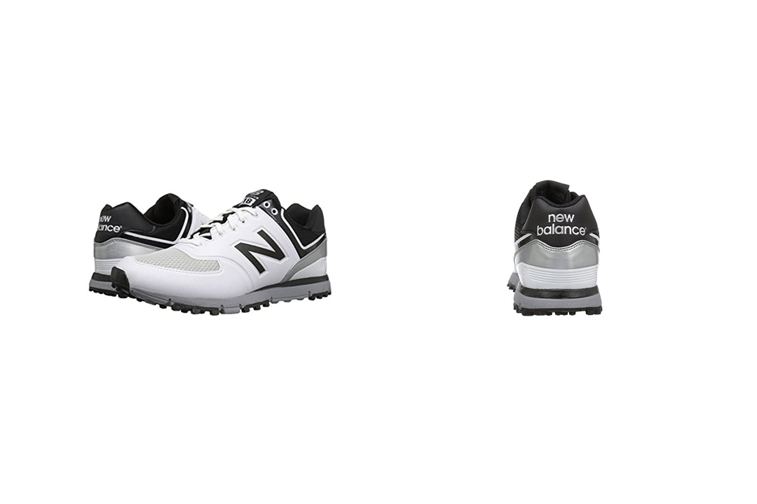 New Balance Men's NBG518 Golf Shoe