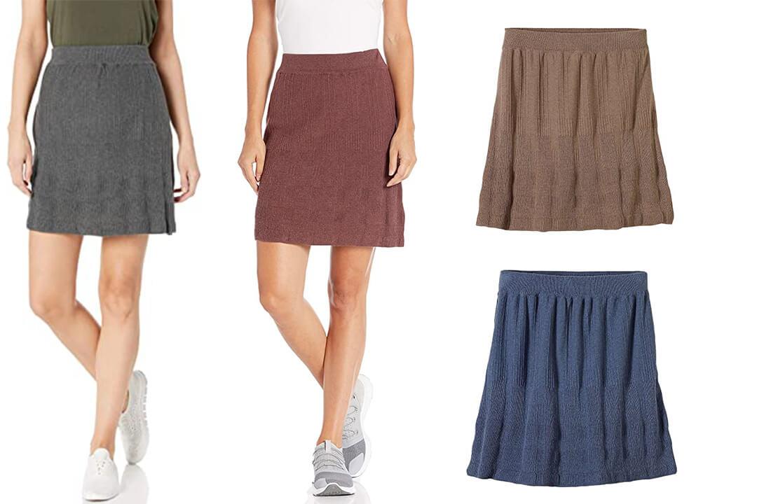 prAna Women's Harper Skirt