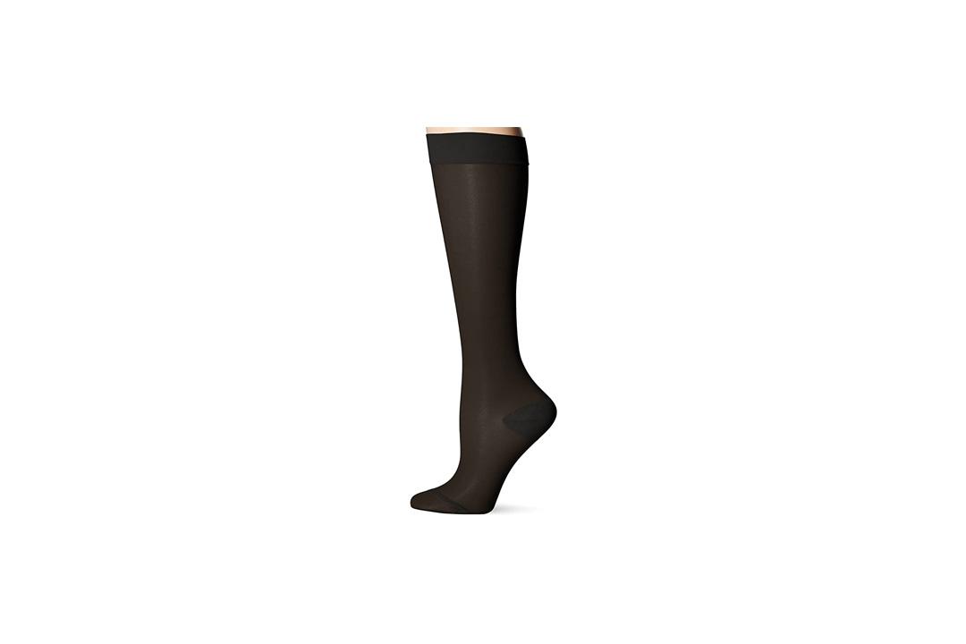 Dr. Scholl's Women's Sheer Moderate Support Socks