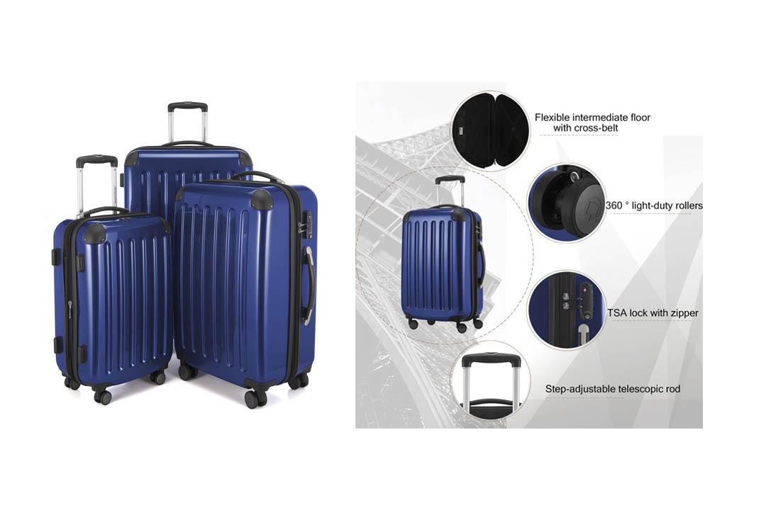 Hauptstadt Koffer Luggage Sets