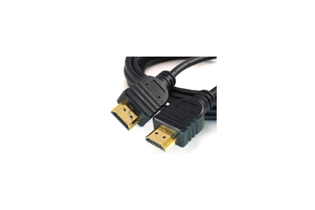 Importer520 6 Feet HDMI Cable Category 2(Full 1080P Capable)Importer520