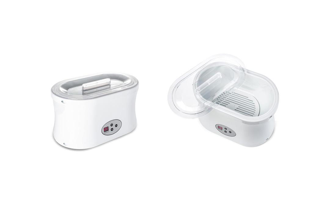 Salon Sundry Portable Electric Hot Paraffin Wax Warmer Spa Bath