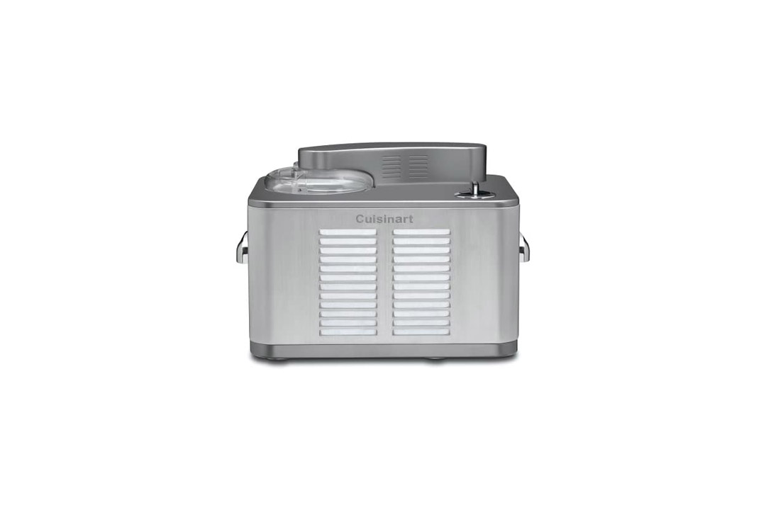 Factory Reconditioned Cuisinart ICE-50BC Supreme Ice Cream Maker