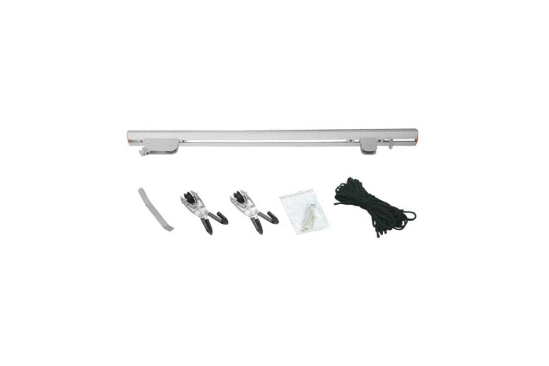 Neiko 61078A Bicycle Lift and Mount for Garage Storage