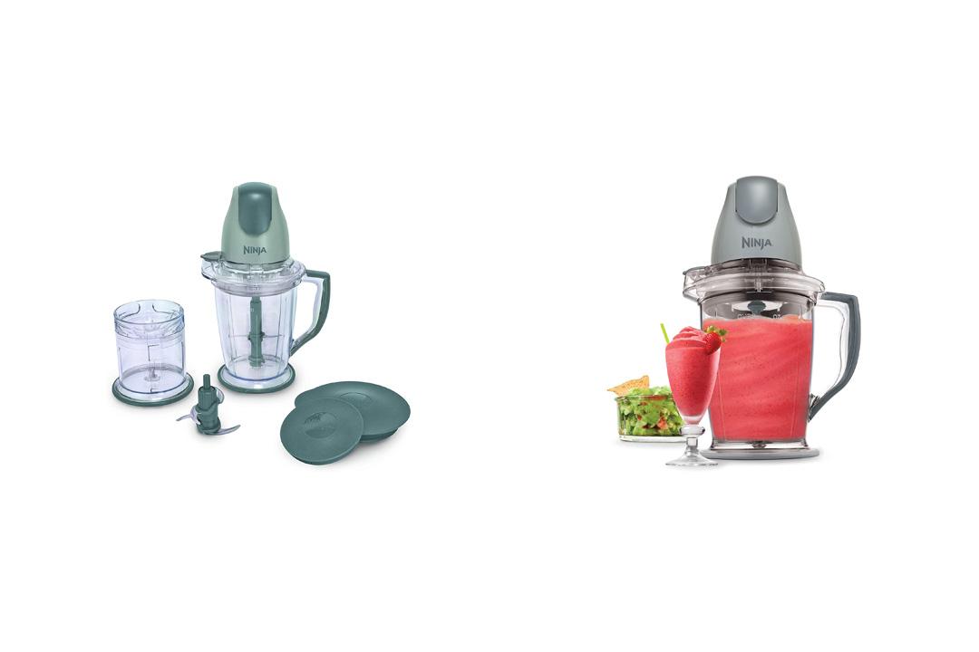 Ninja Master Prep Chopper, Blender, Food Processor (QB900B)