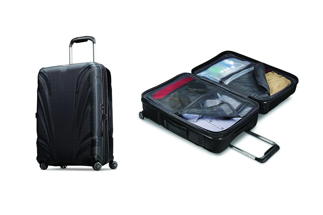 Samsonite Silhouette Xv Hardside Spinner 26 inches Luggage Bag
