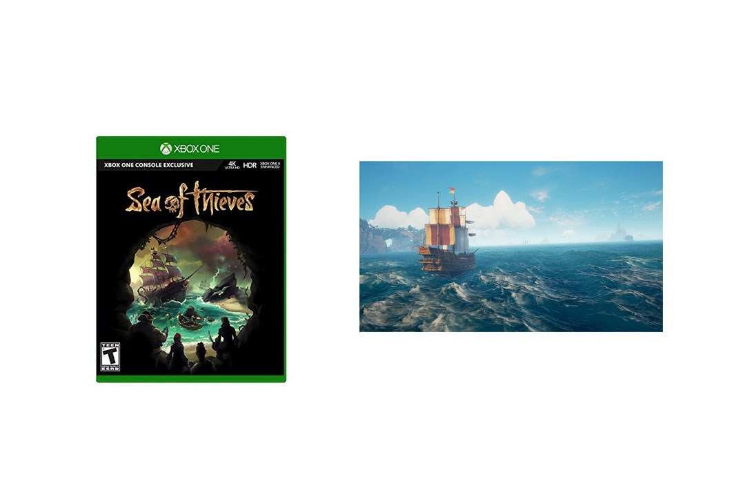 Sea of Thieves - Xbox One Microsoft