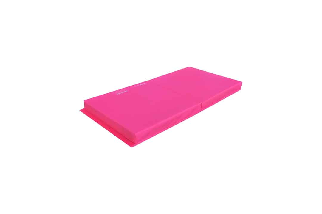 "Z-Athletic 6'x3'x4"" Gymnastics, Tumbling, Martial Arts Open Cell Foam Exercise Mat"