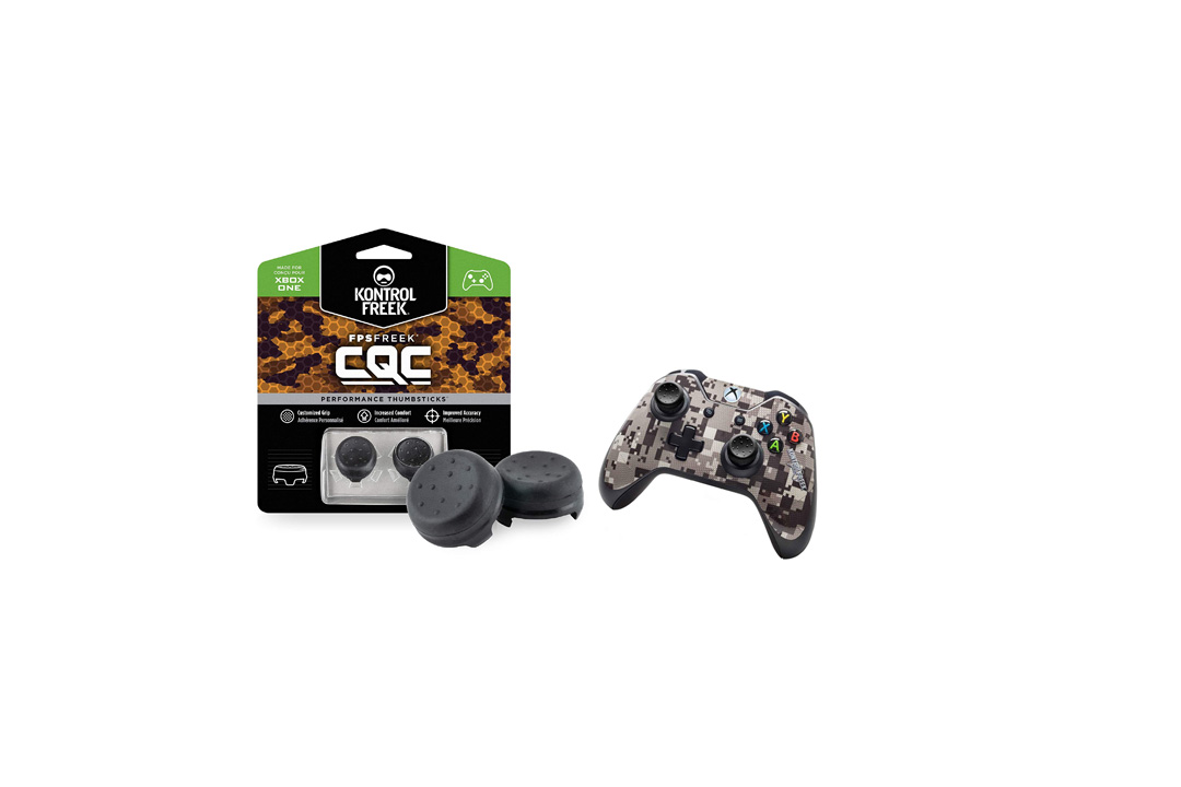 FPS Freek CQC Performance Thumbsticks for Xbox One Controller