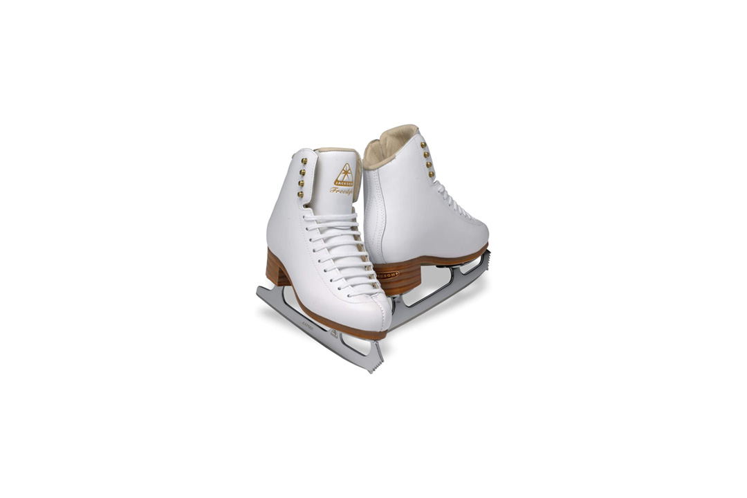 Jackson Ultima DJ2190 DJ2191 Freestyle Series/Aspire Blade/Figure Ice Skates for Women and Girls/Width A, B, C