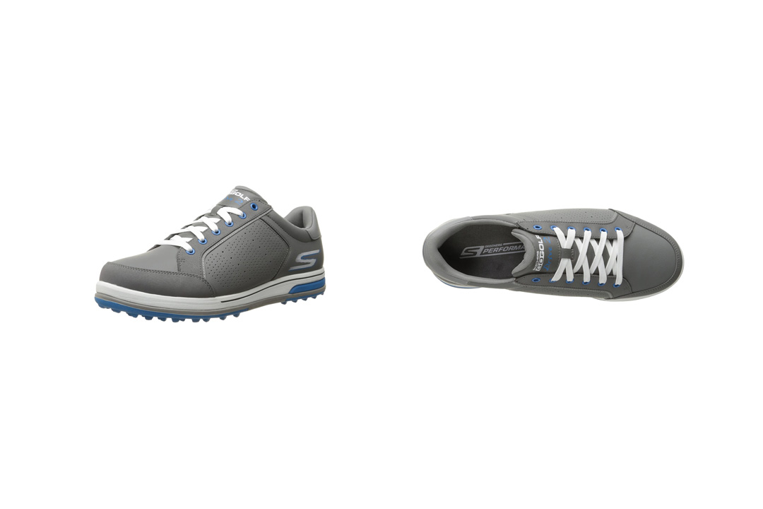 Skechers Performance Men's Drive 2 Golf Shoe