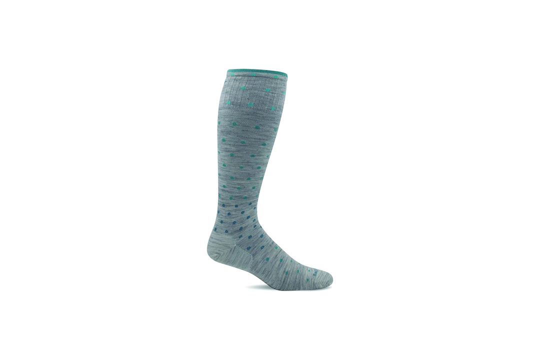 Sockwell Women's On The Spot Graduated Compression