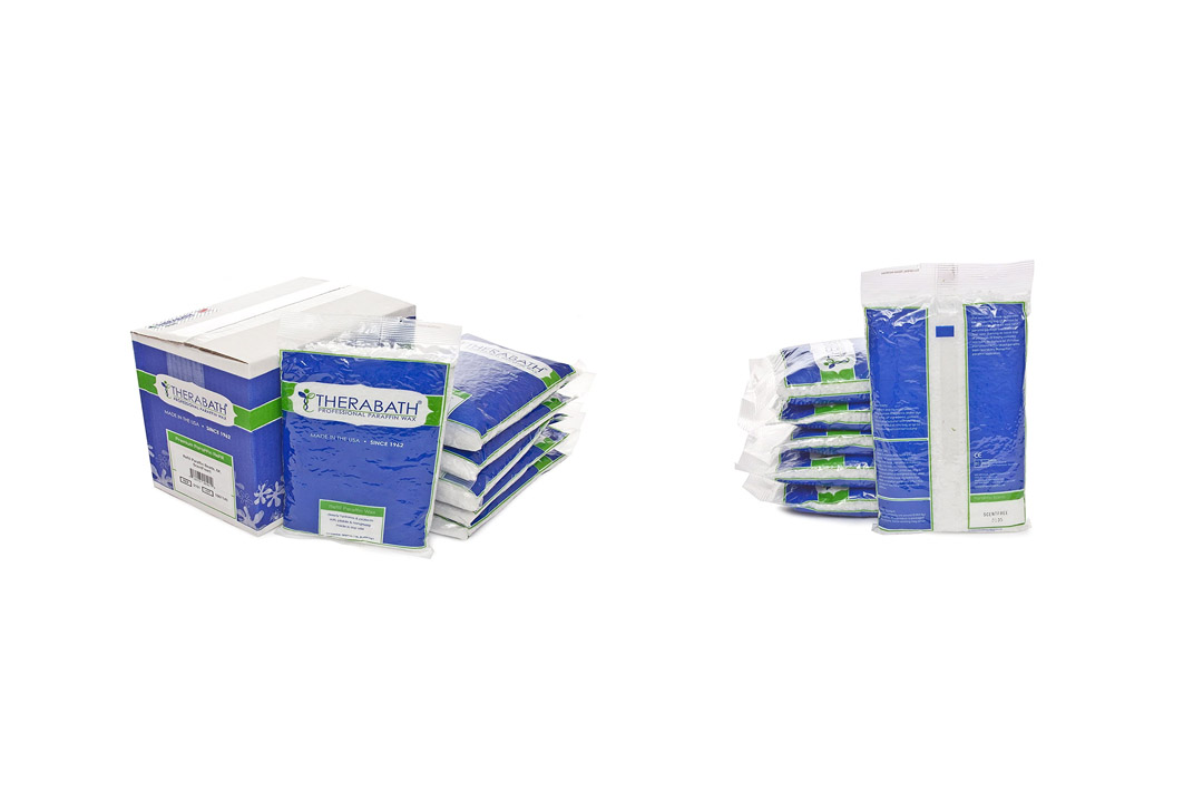 Therabath Paraffin Wax Refill - Use To Relieve Arthritis Pain and Stiff Muscles