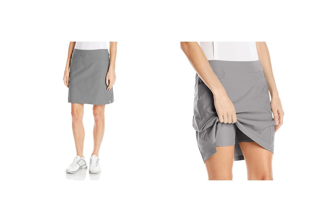 adidas Golf Women's Ultimate Adistar Skort