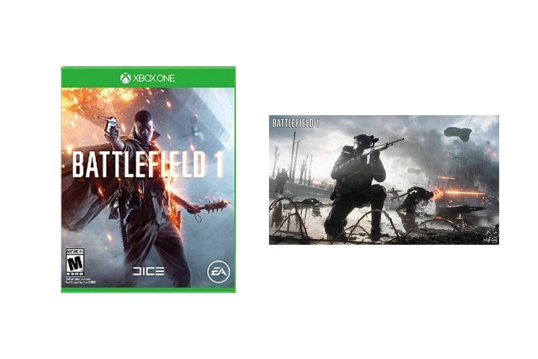 Battlefield 1 - Xbox One Electronic Arts