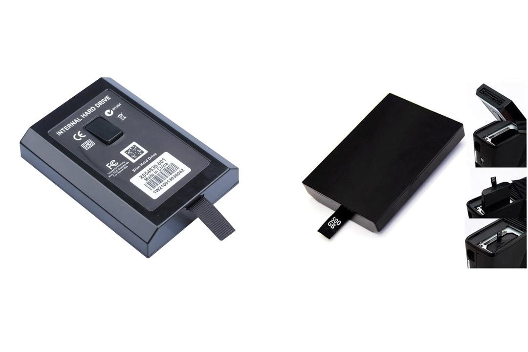 E-rainbow 500GB 500g Hard Disk Drive HDD for Xbox360 XBOX 360 E Xbox one S Slim Games
