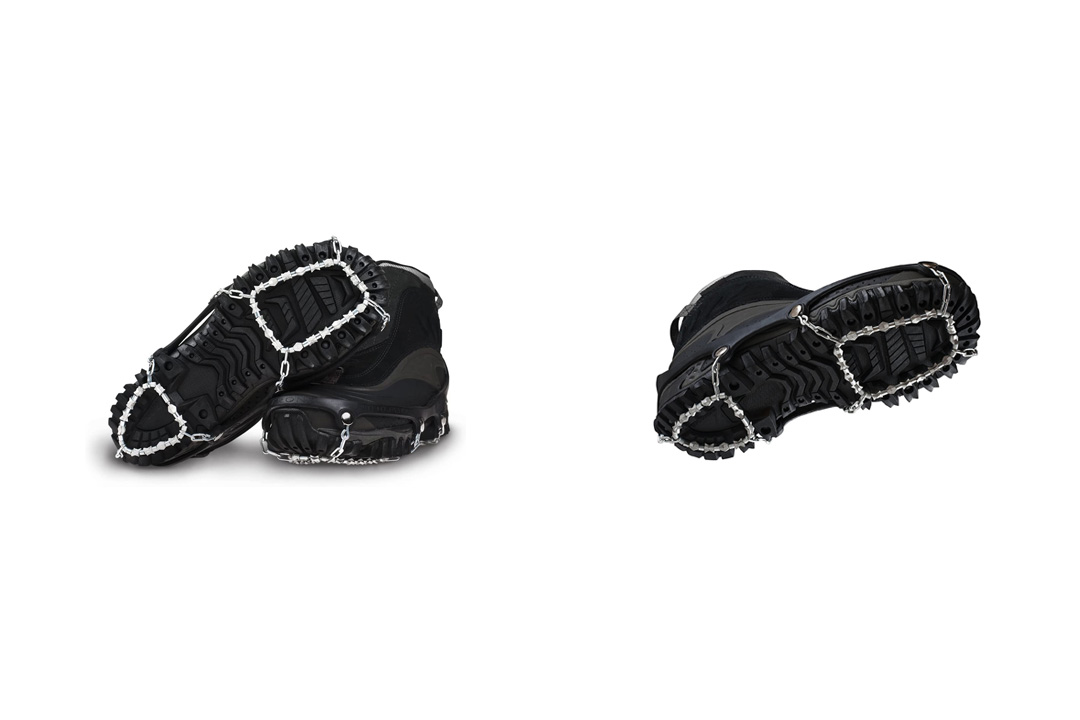 ICETrekkers Diamond Grip Traction Cleats