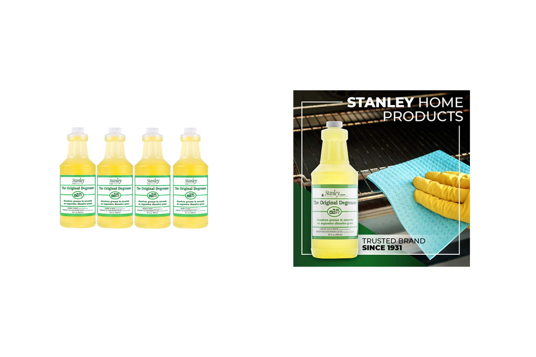 The Original Degreaser by Stanley