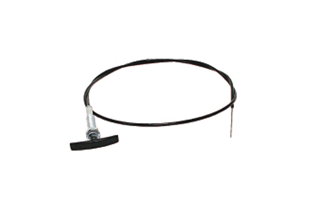 "Valterra TC96PB 96"" Cable with Valve Handle"
