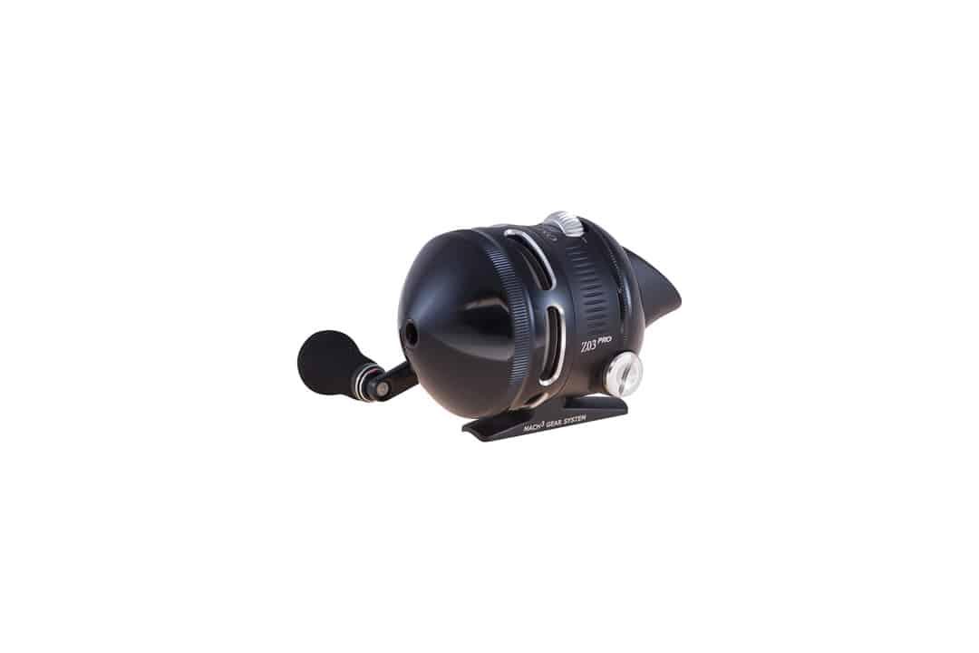 Zebco Omega Zo3PRO Spin Cast Fishing Reel