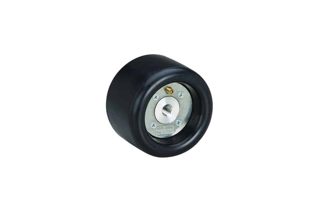 Dynabrade 92801 5-Inch Diameter Standard Dynacushion Pneumatic Wheel