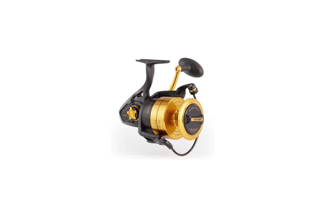 Penn Spin Fisher V Spinning Fishing Reel