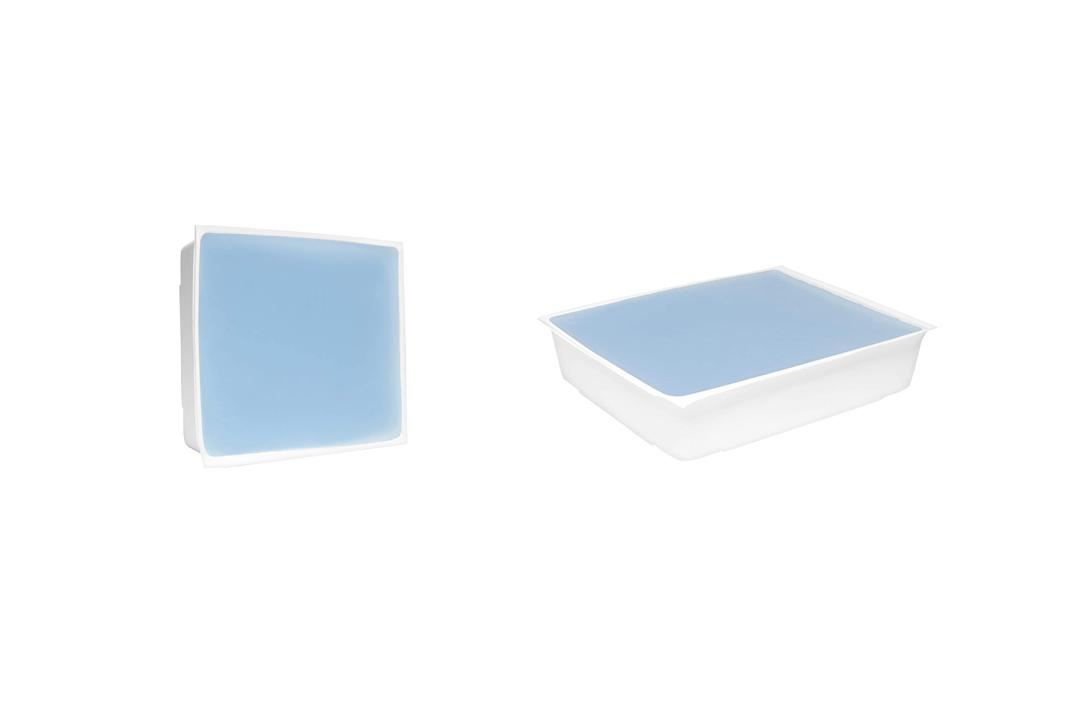 True Glow by Conair Thermal Paraffin Bath Wax Refill Model PB8NR