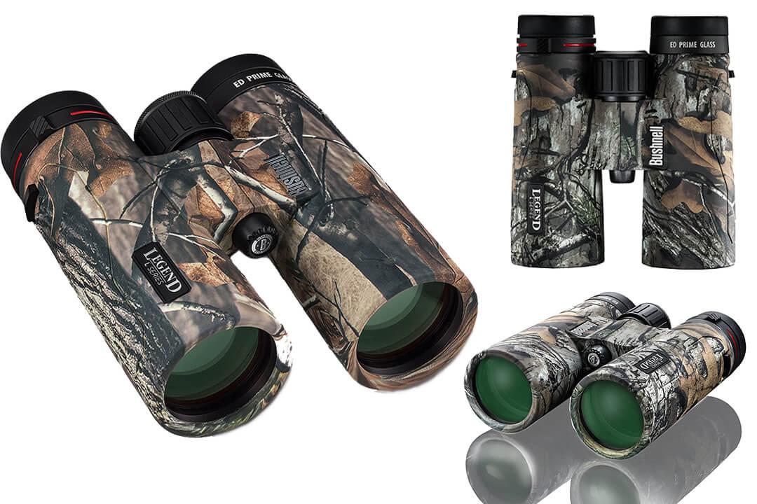 Bushnell Legend 10x42mm L-Series Binoculars