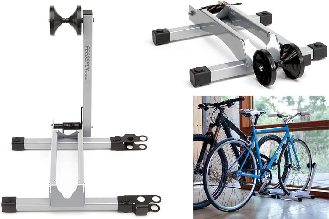 Feedback Sports Bicycle Storage Stand