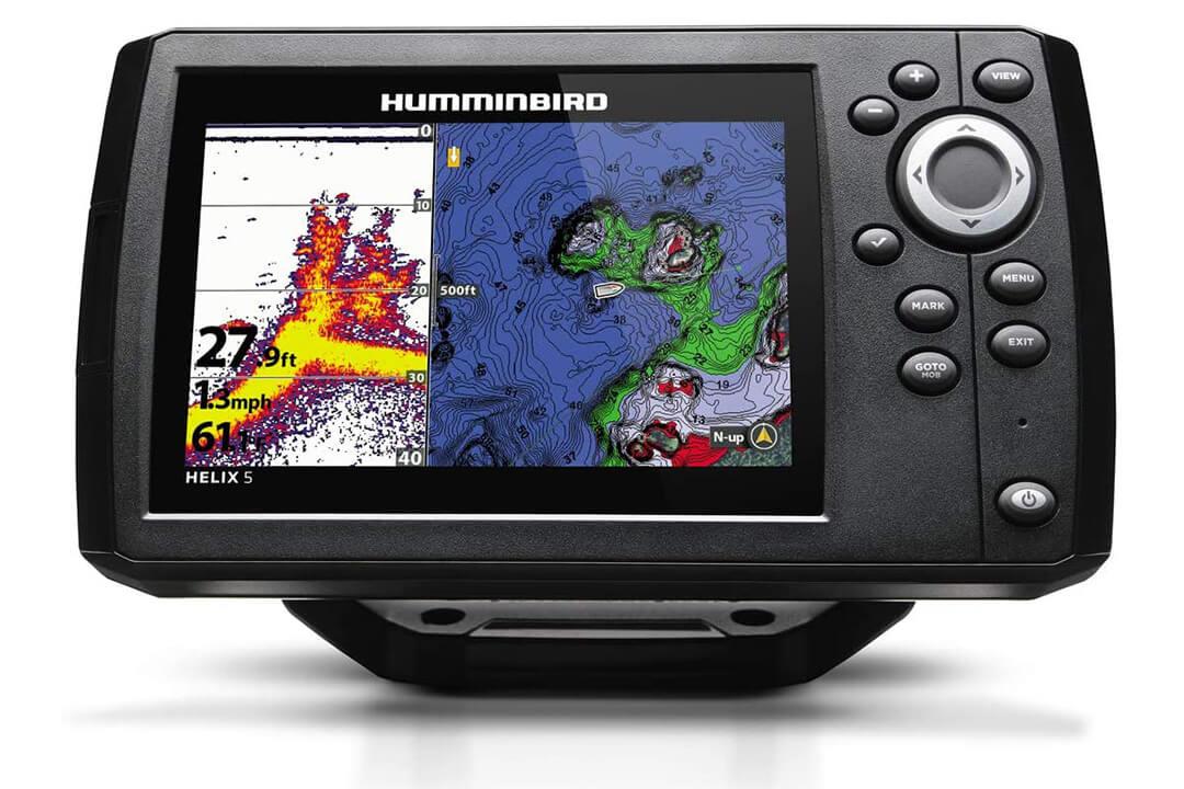 Humminbird Chirp GPS G2 Fish Finder