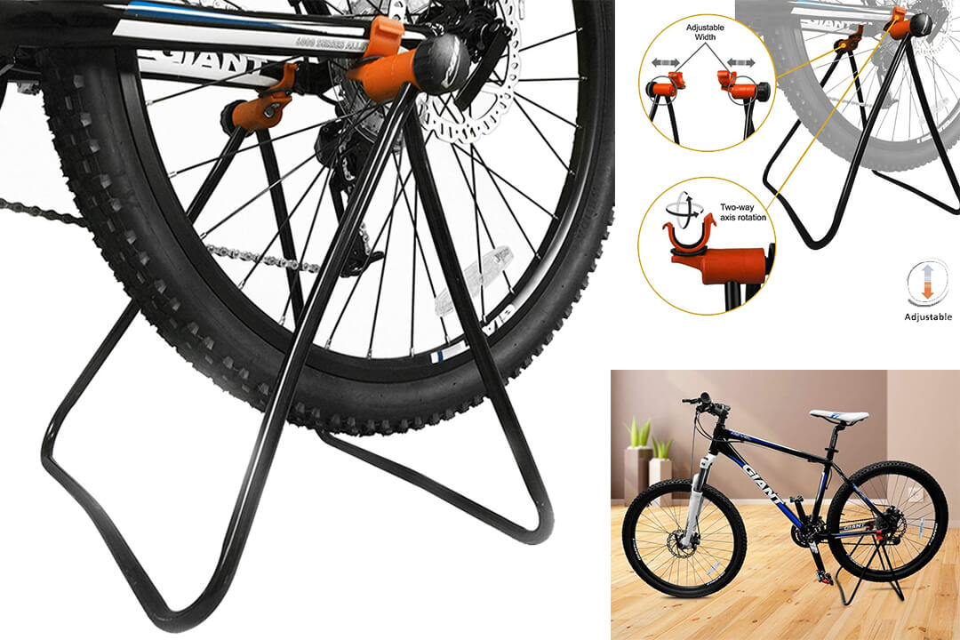 Ibera Easy Utility Bicycle Stand Bike Stand