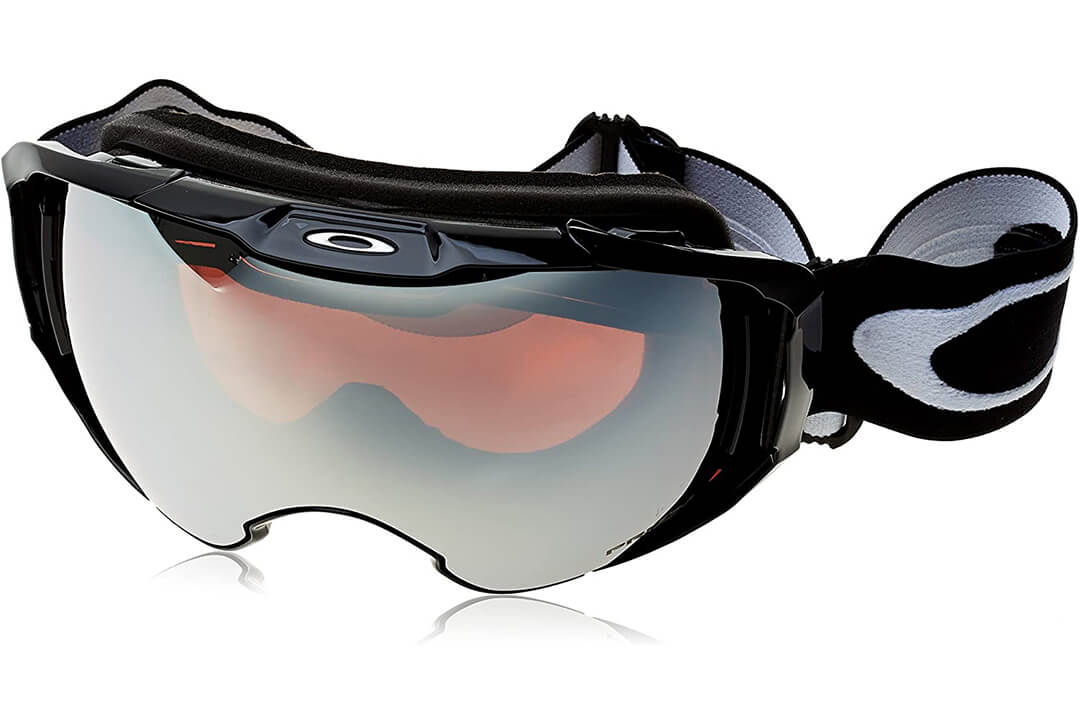 The Smith I OX Goggles