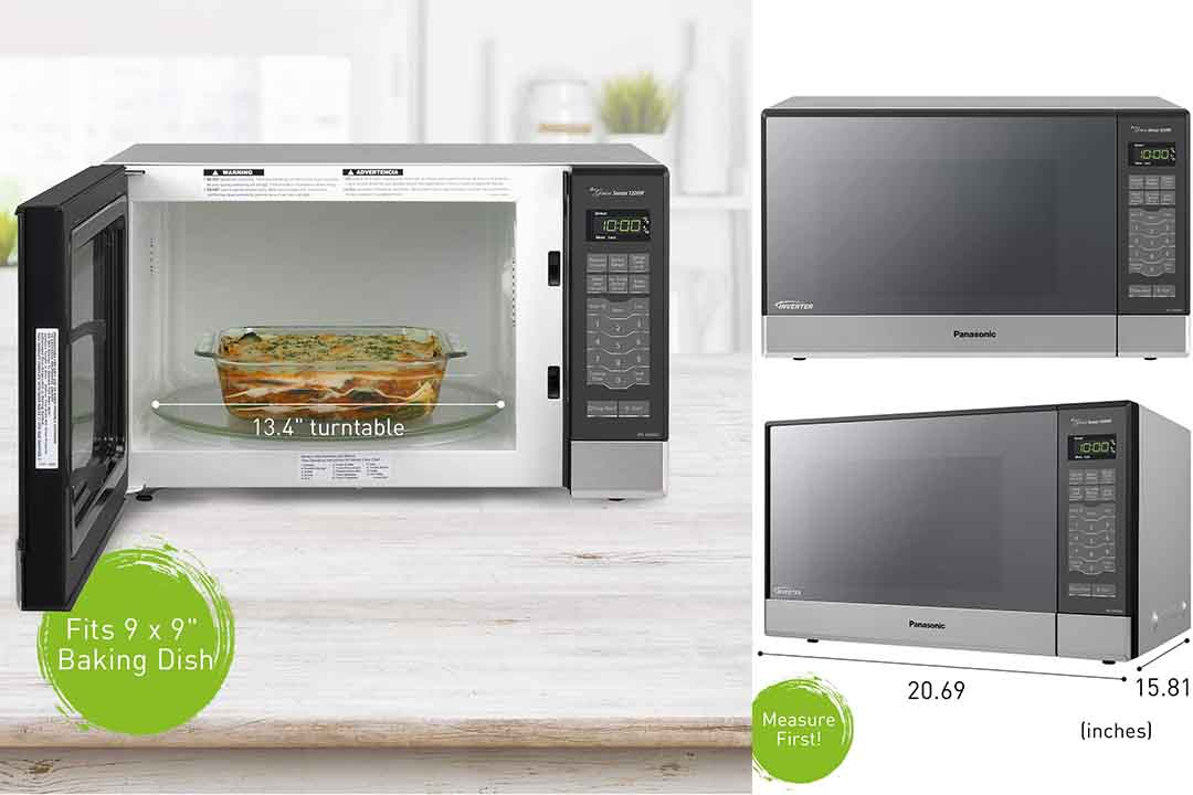 Panasonic Microwave Oven NN